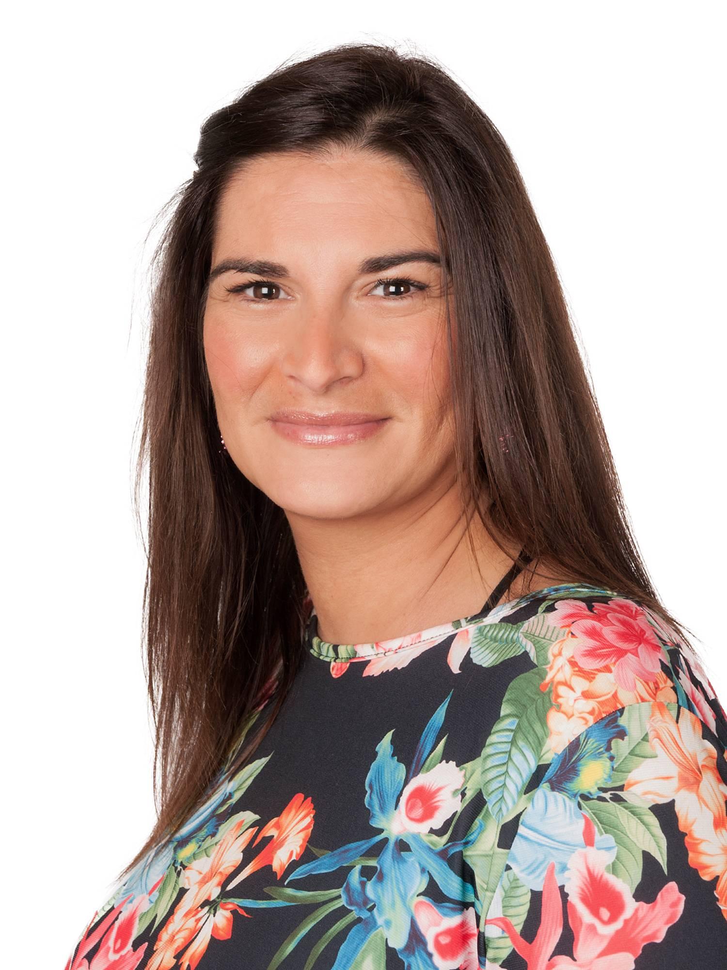 María Eugenia Tejedor Hernández