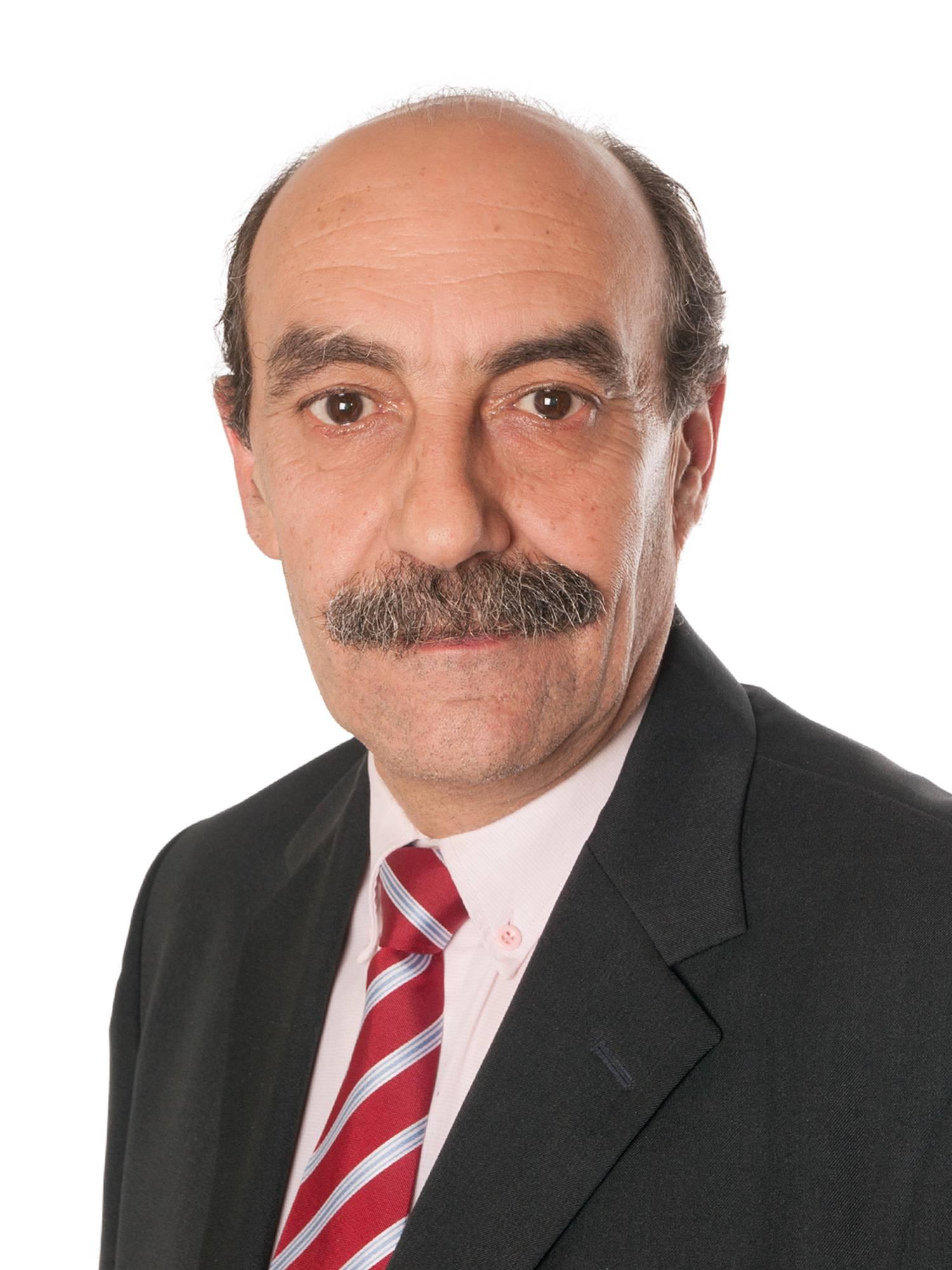 Miguel Ángel Charro García