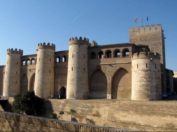 Administrativo del Gobierno de Aragón