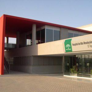 Celador/a Servicio Salud Andaluz