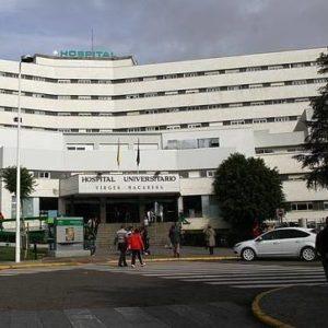 Pinches del Servicio Andaluz de Salud