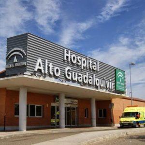 Auxiliar Administrativo del Servicio Andaluz de Salud