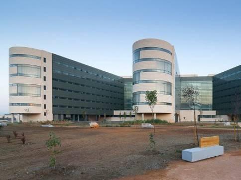 Administrativo del Servicio Andaluz de Salud
