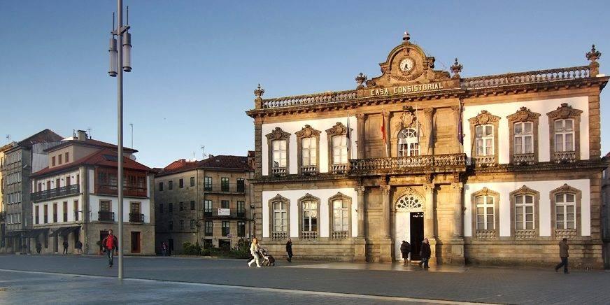Publicada oferta de empleo del ayuntamiento de pontevedra for Servicio tecnico roca pontevedra