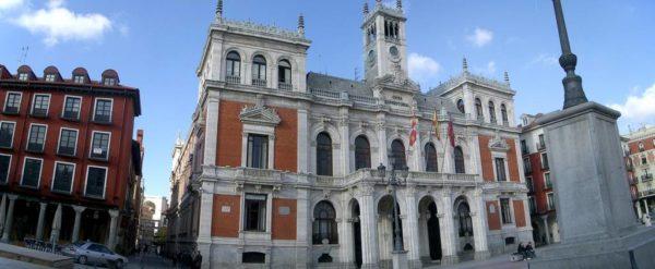 Auxiliares del Ayuntamiento Valladolid: Distribución por aulas y criterios para el 6 de mayo