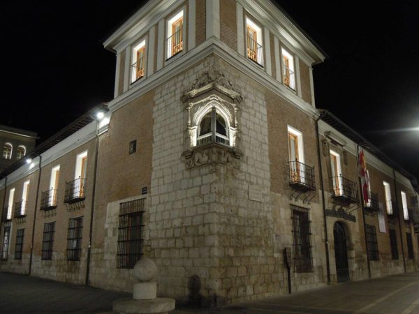 Auxiliar de Clínica: lista definitiva de admitidos en la Diputación de Valladolid