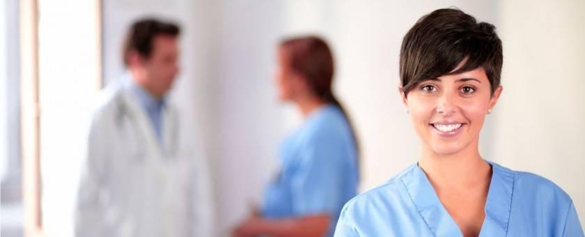 Auxiliar de Enfermería Servicios de Salud Andalucía y Extremadura: aprobados fase de oposición