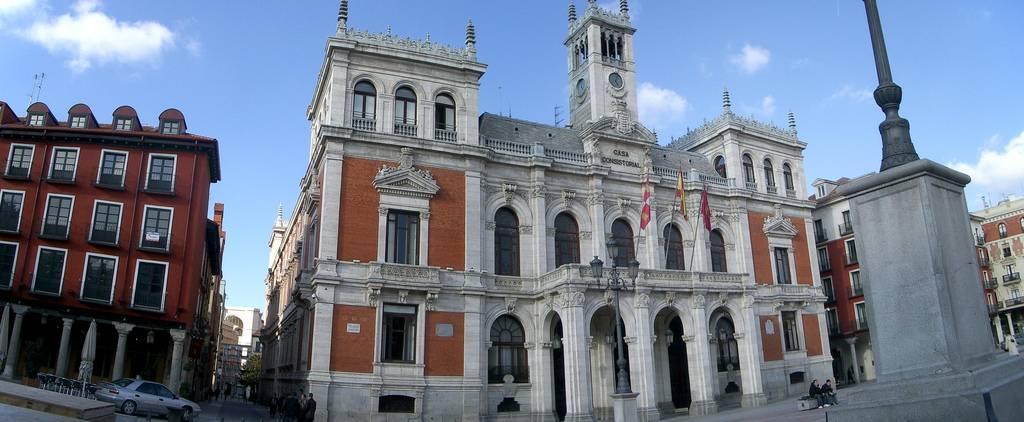Auxiliares del Ayuntamiento Valladolid Aulas Criterios