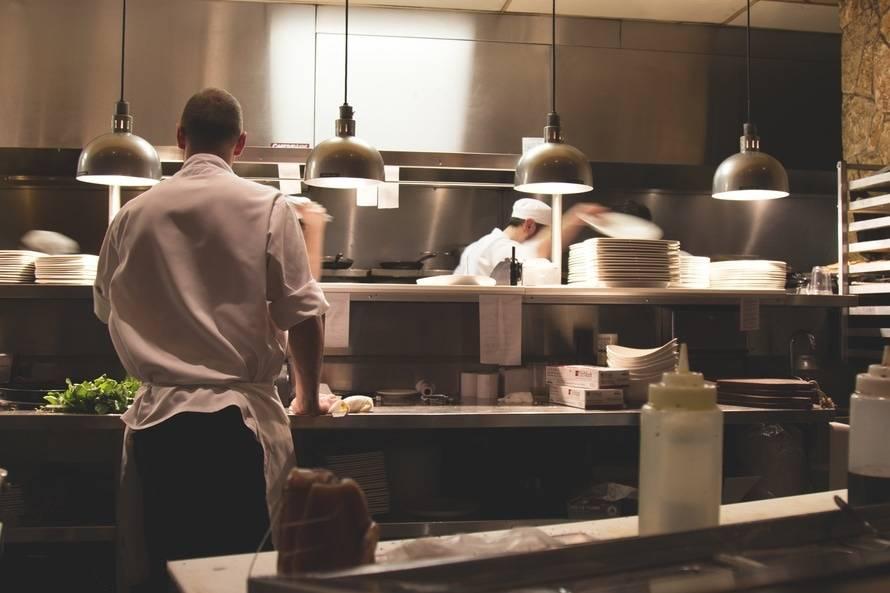 examen de ayudantes de cocina de la junta de CyL