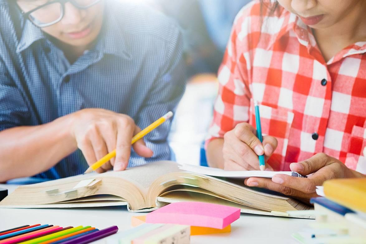 Educación Secundaria: listas provisionales de admitidos