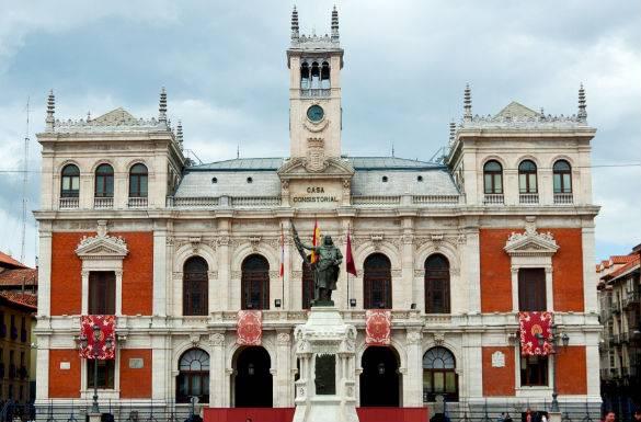 7 de febrero: fecha para el primer examen de Administrativo de Promoción Interna del Ayuntamiento de Valladolid