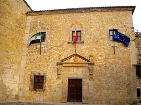 Junta Extremadura